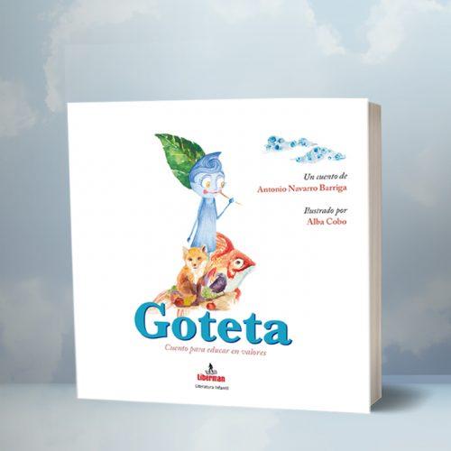 libro goteta-w