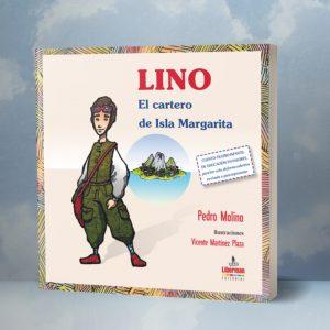 LINO, el cartero de Isla Margarita