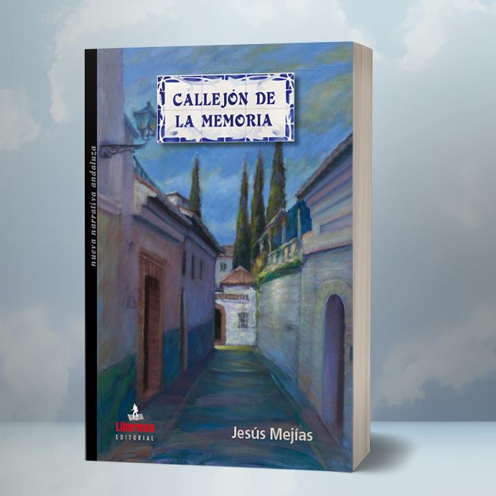 Libro Callejón de la memoria